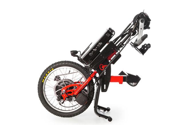 batec hybrid quad